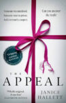 ShortBookandScribes #BookReview – The Appeal by Janice Hallett
