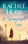 ShortBookandScribes #BlogTour #Extract from A Beautiful Spy by Rachel Hore