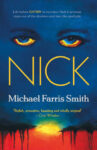 ShortBookandScribes #BlogTour #Extract from Nick by Michael Farris Smith