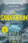 ShortBookandScribes #BookReview – The Sanatorium by Sarah Pearse