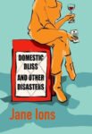 ShortBookandScribes #BookReview – Domestic Bliss and Other Disasters by Jane Ions