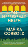 ShortBookandScribes #BookReview – On Hampstead Heath by Marika Cobbold