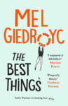 ShortBookandScribes #BookReview – The Best Things by Mel Giedroyc
