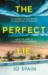 ShortBookandScribes #BookReview – The Perfect Lie by Jo Spain